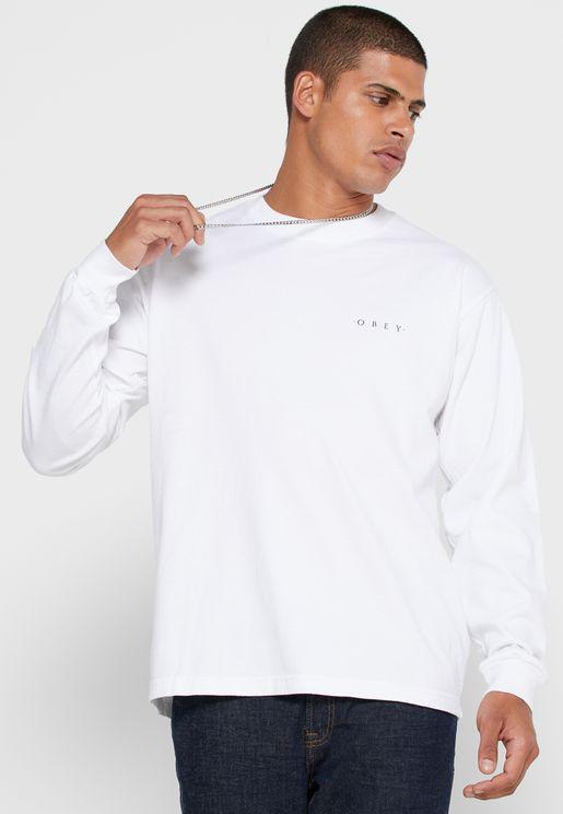 Novel 3 T-Shirt