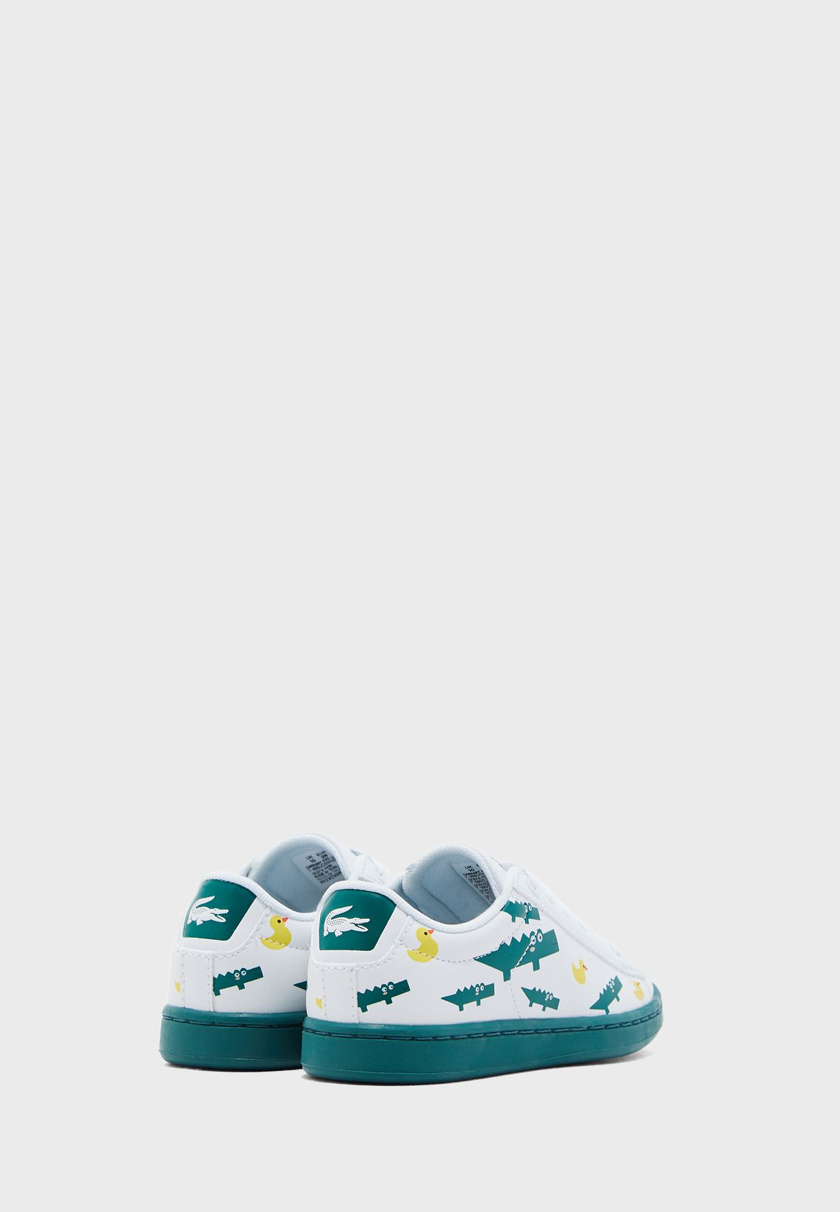 Youth Carnaby Evo 120 3 Suc Sneaker