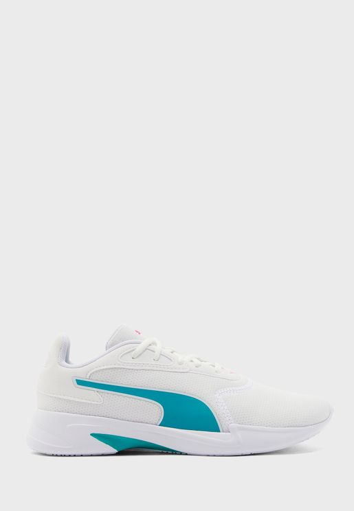 حذاء جارو نيون