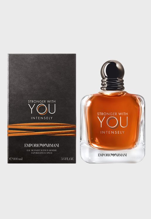Stronger With You Eeu De Parfum 100Ml