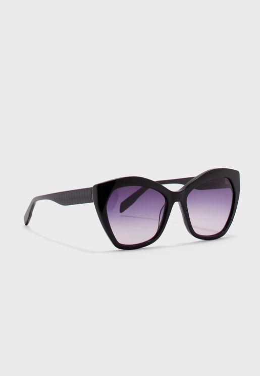 KL929S Wayfarer Sunglasses