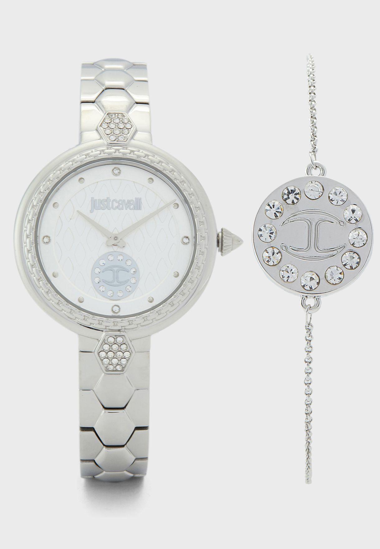 Jc1L128M0055 Analog Watche