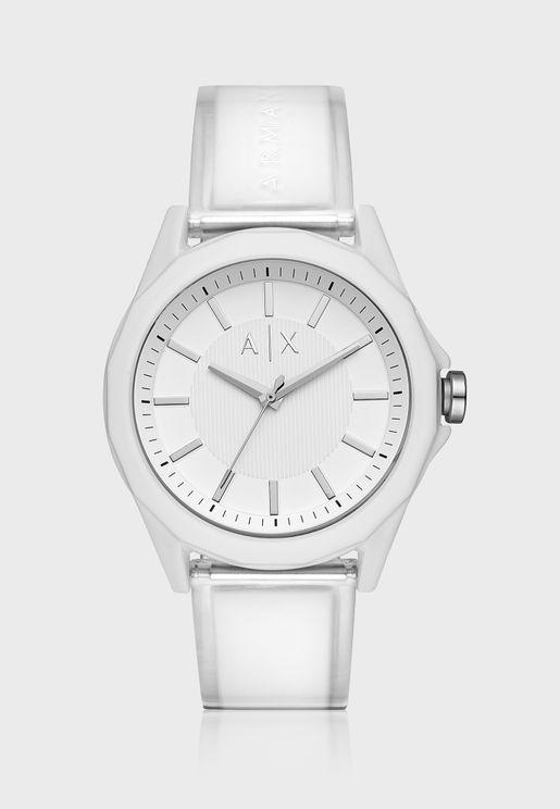 AX2630 Dress watch