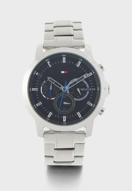1791794 Jameson Analog Watch