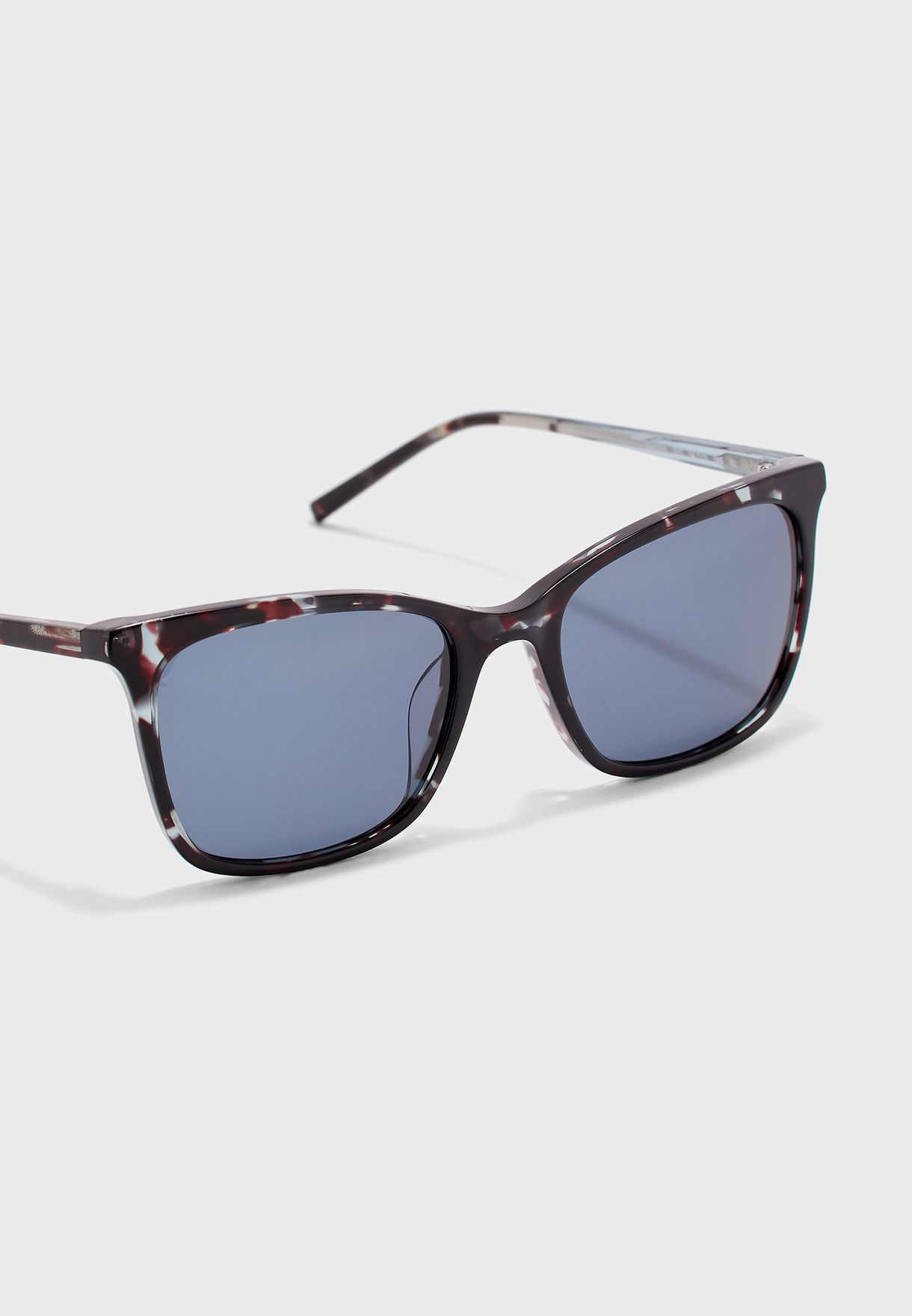 نظارة شمسية عين القط