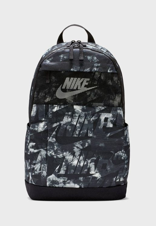 Aop Elemental Backpack