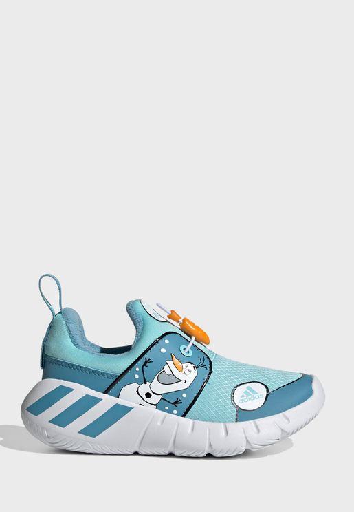 حذاء فروزن رابيدا زين