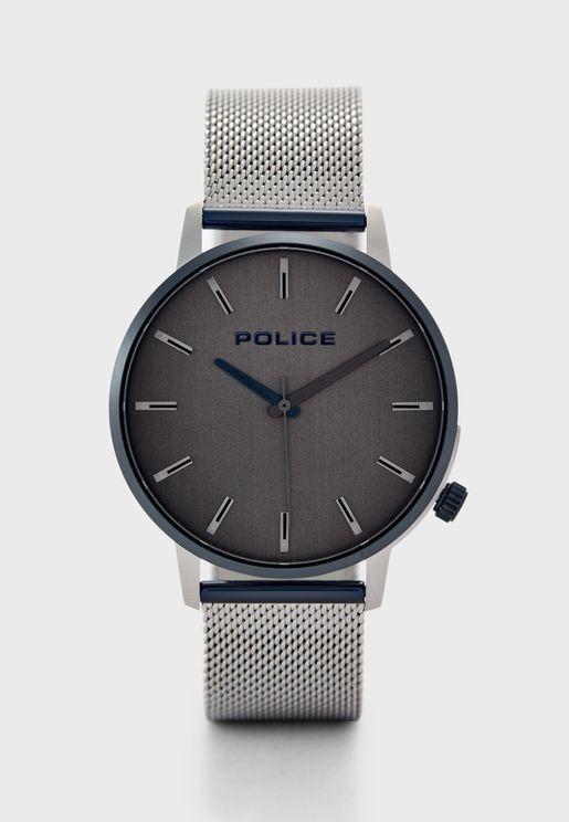 P 15923JSTBL Marmol Watch