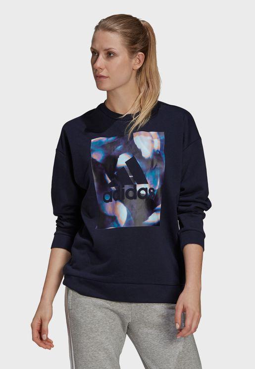 You For You Sweatshirt
