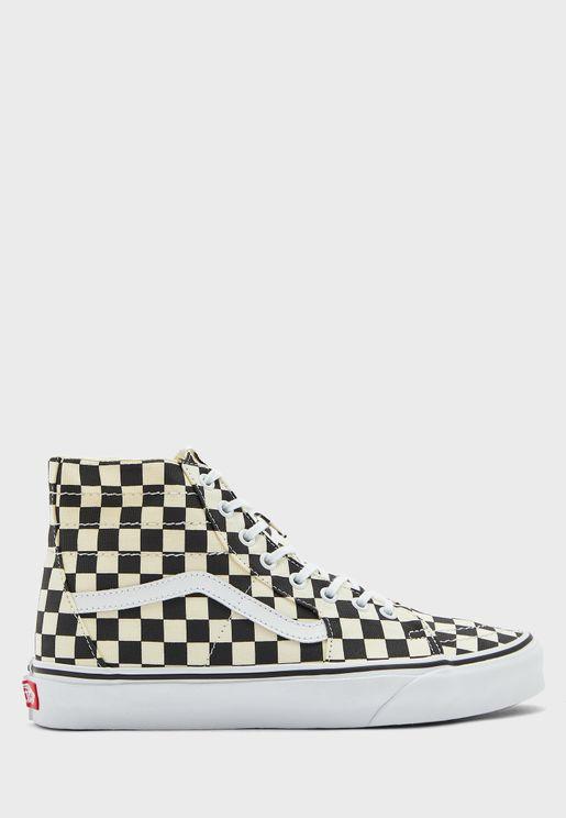 Checkerboard SK8-Hi Tapered