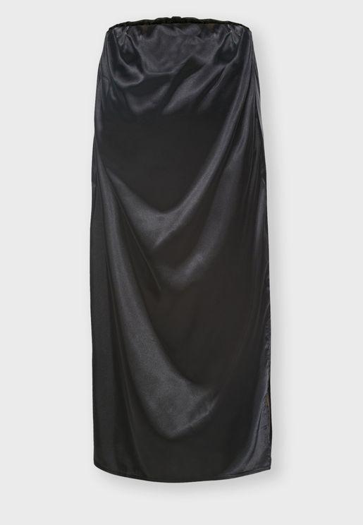 Over the Bump Skirt