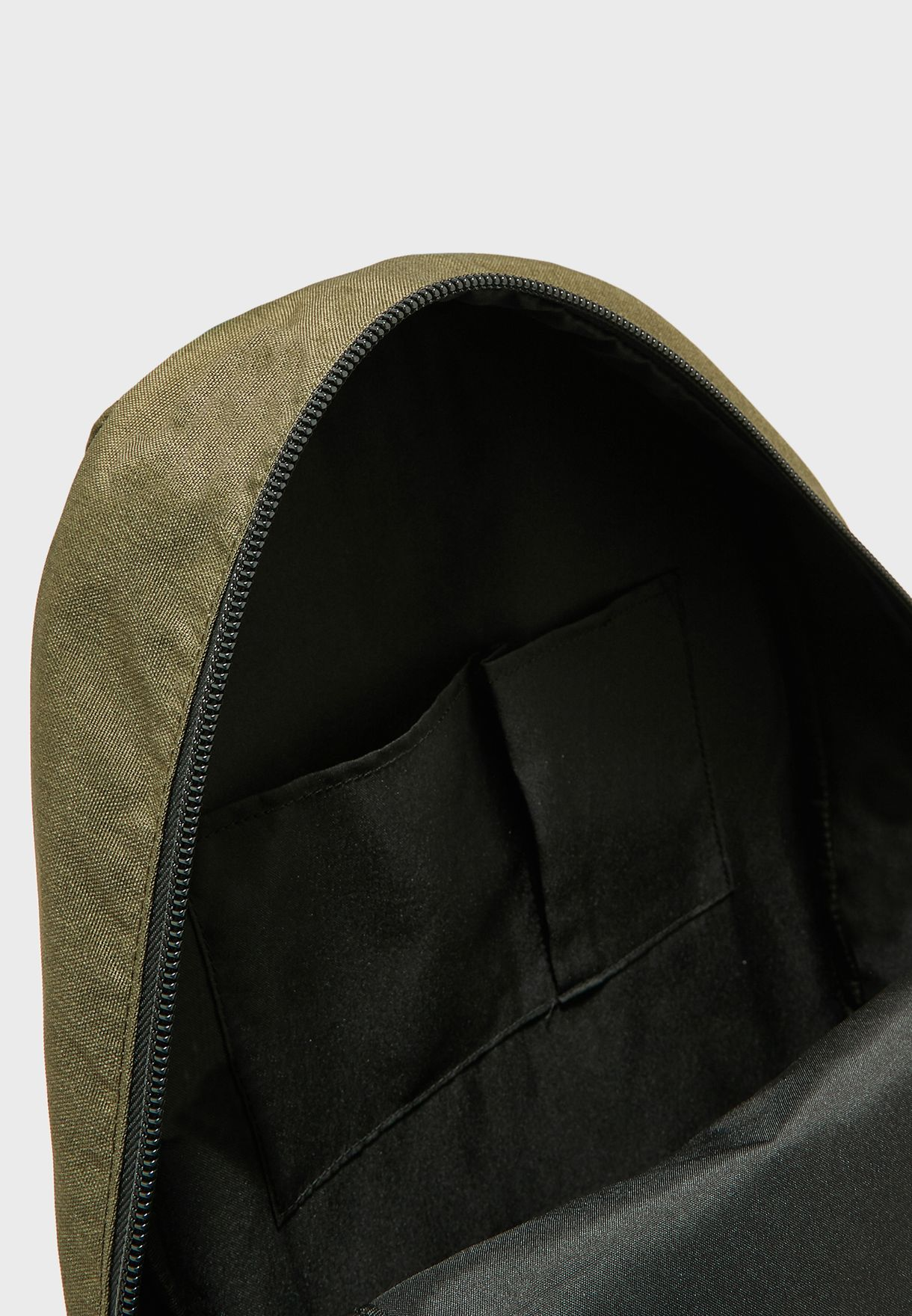 Neoprene Embossed Panel Backpack