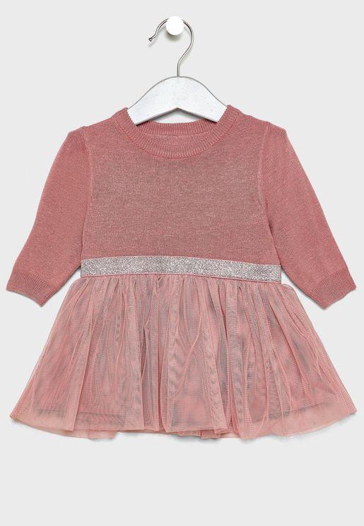 فستان للاطفال