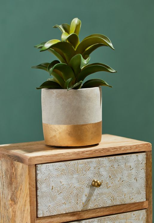 Mini Tuva Dip Planter