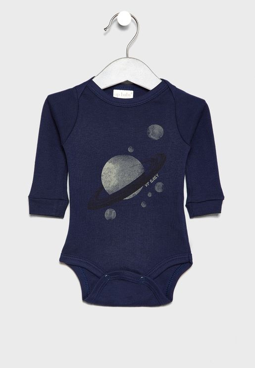 Kids Galaxy Bodysuit