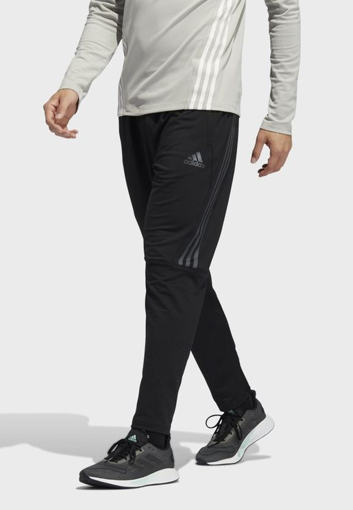 Aero 3 Stripe Sweatpants