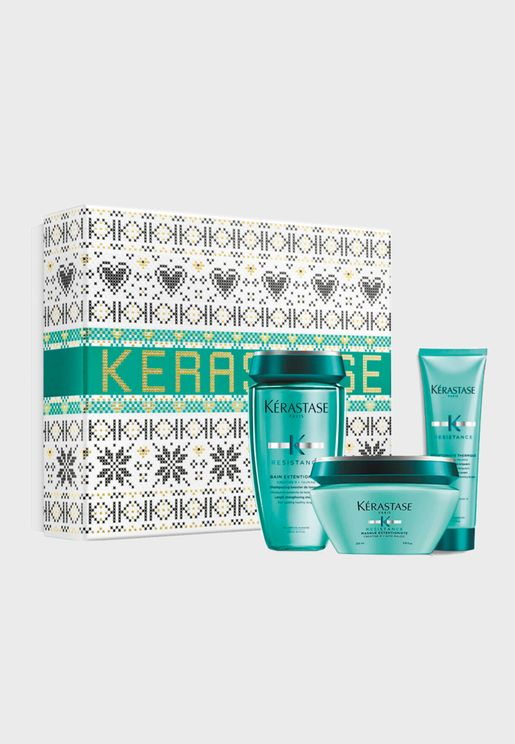 Kerastase  Extentioniste  Holiday W/ Mask,Saving 33%