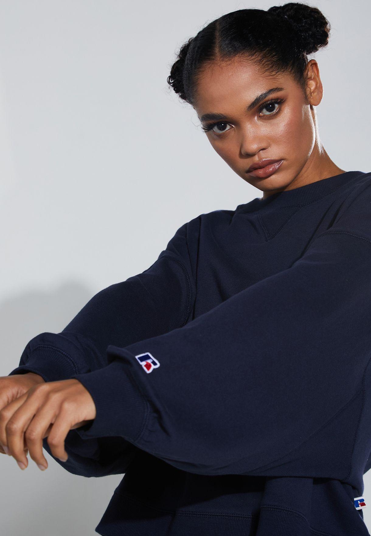Weiss Sweatshirt