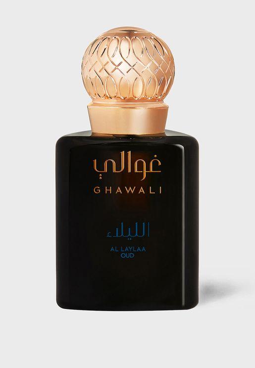 Parfum Al Laylaa Oud 75Ml