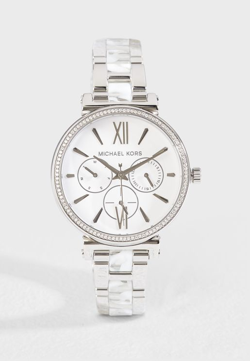 MK4345 Sofie Dress Watch