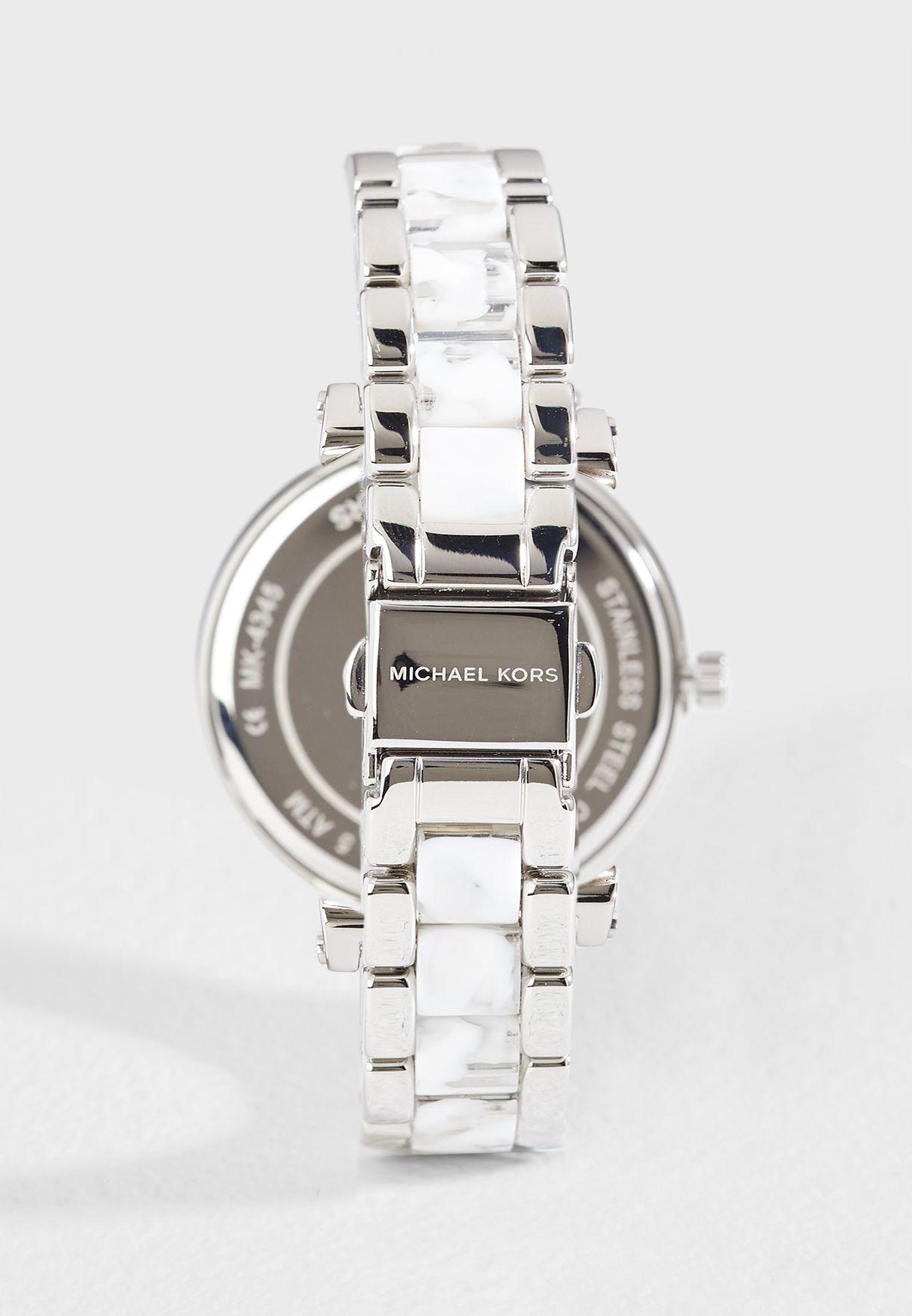 MK4345 Sofie Dress Watch