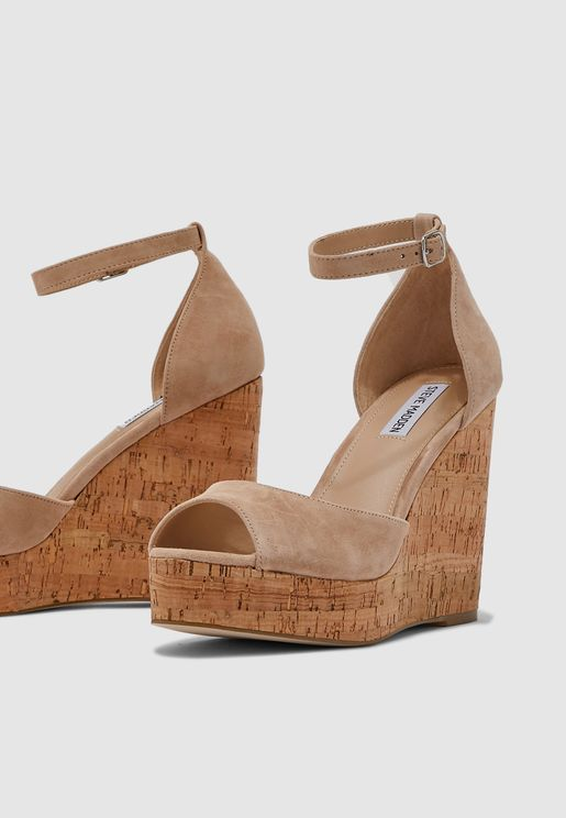 Summers Wedge Sandal