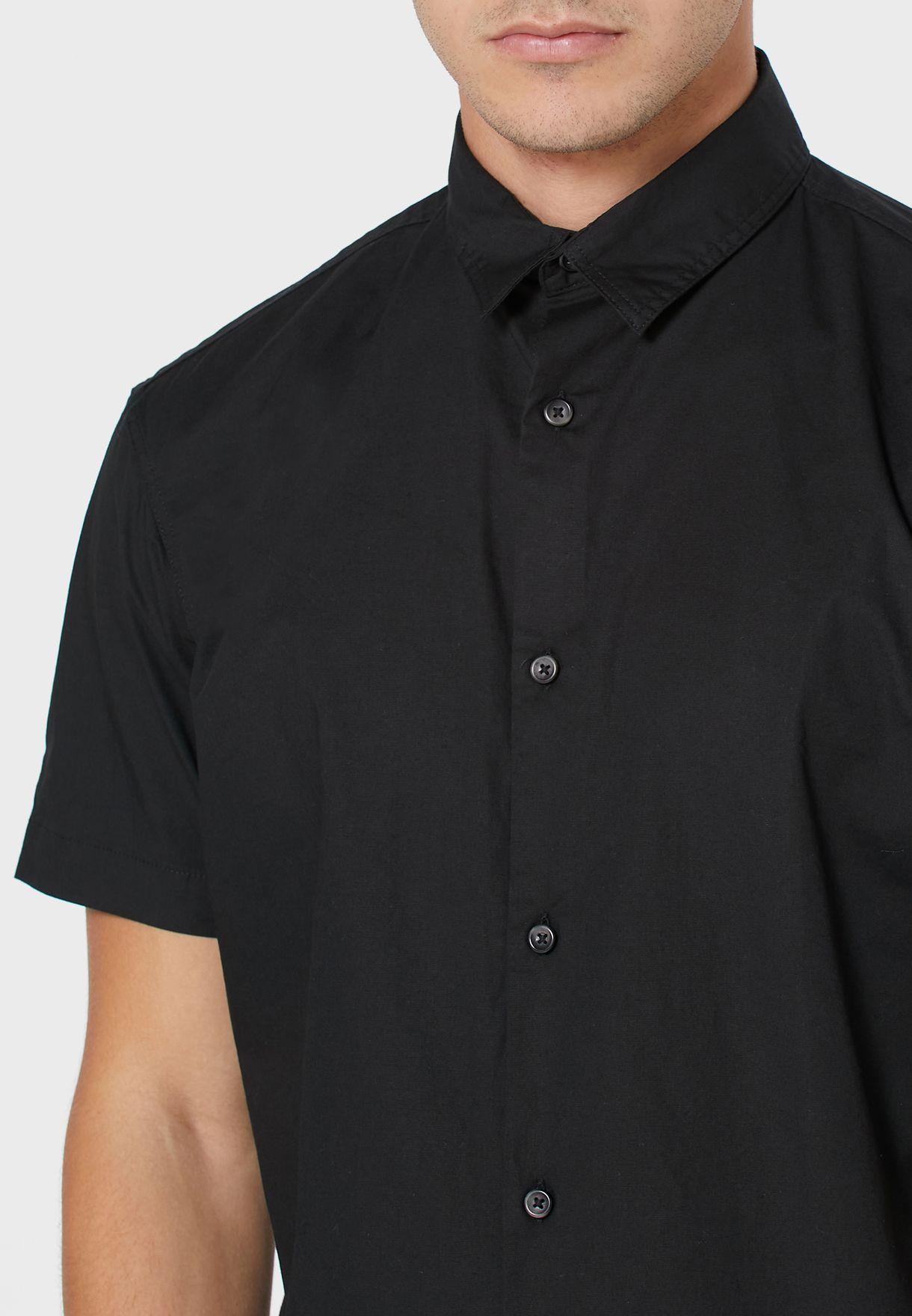 Sharif Slim Fit Shirt