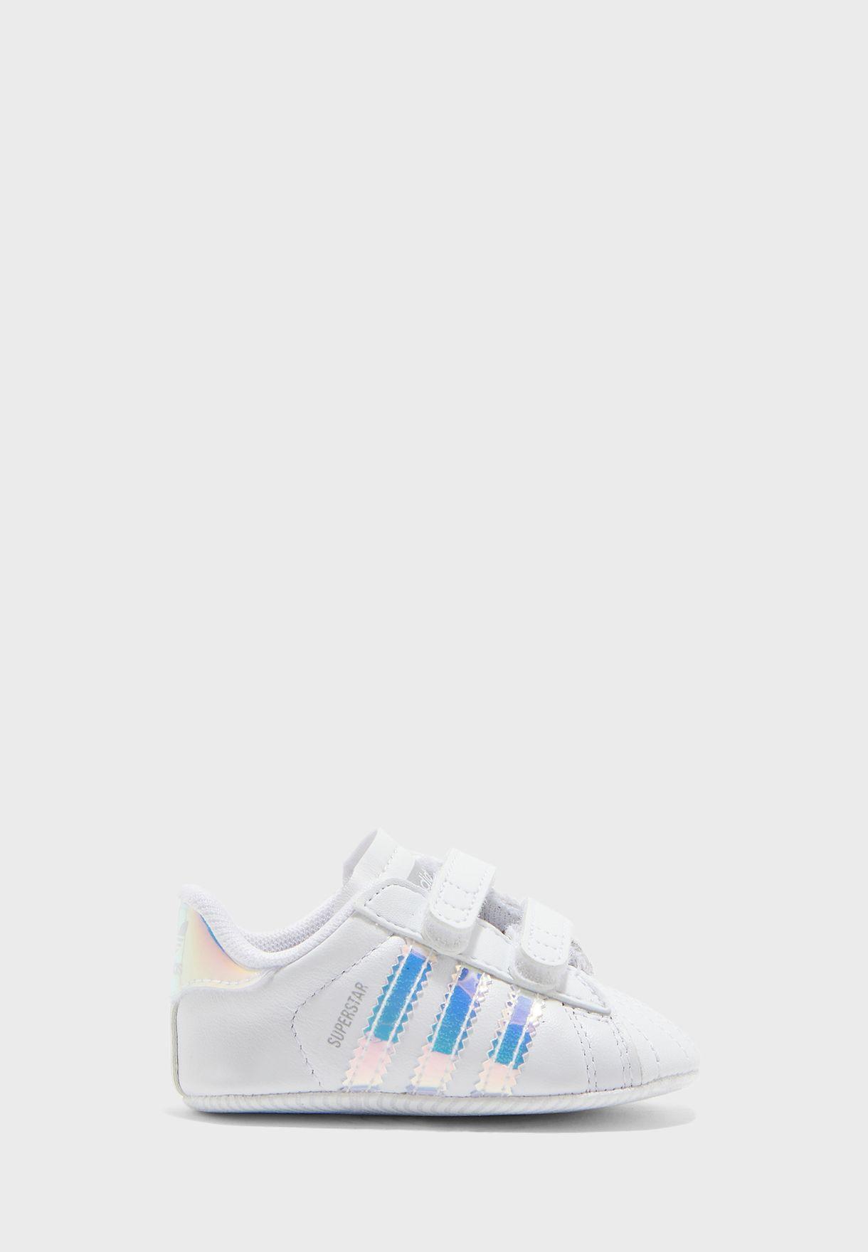 حذاء سوبر ستار للاطفال