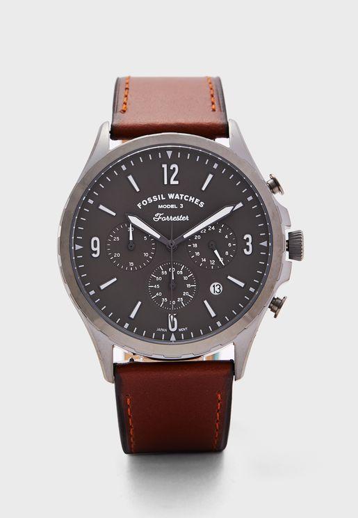 FS5815 Analog Watch