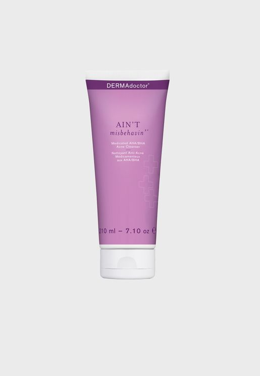 Ain't Misbehavin' Acne Cleanser