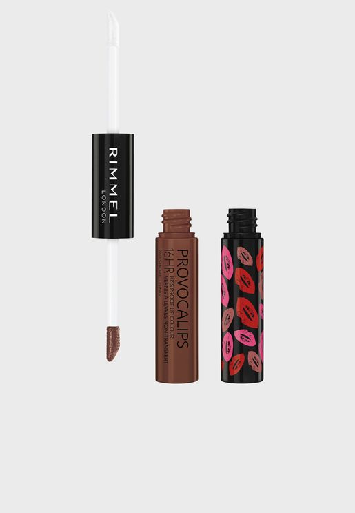 Provocalips 16HR Kissproof Lip Colour 780 Shore Thing
