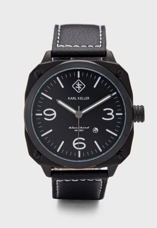 KKAP9204 Blackbird Watch