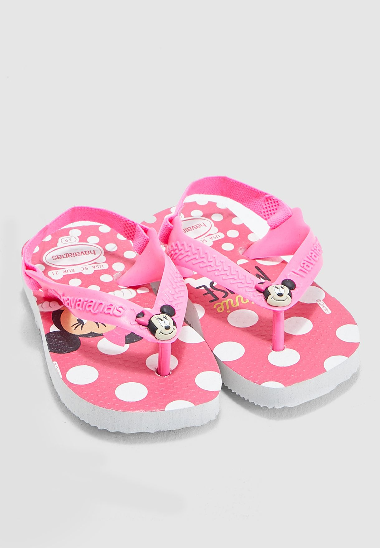 Infant Minnie Mouse Slyde