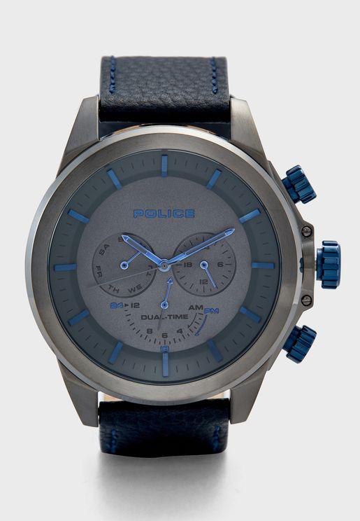 P 15970JSU-61 Belmont Chronograph Watch