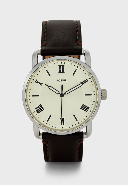 Copeland Analog Watch
