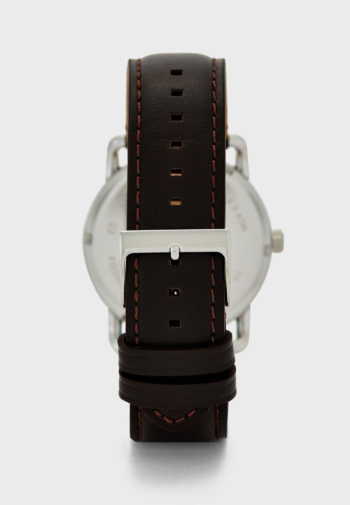 Copeland Analog Watch