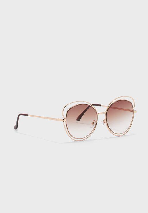 Premium Cut Out Sunglasses