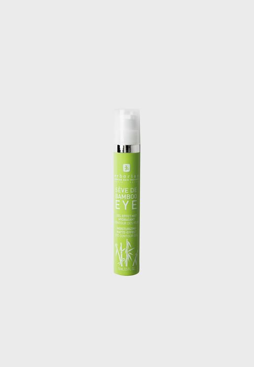 Seve De Bamboo Eye Serum 15ml