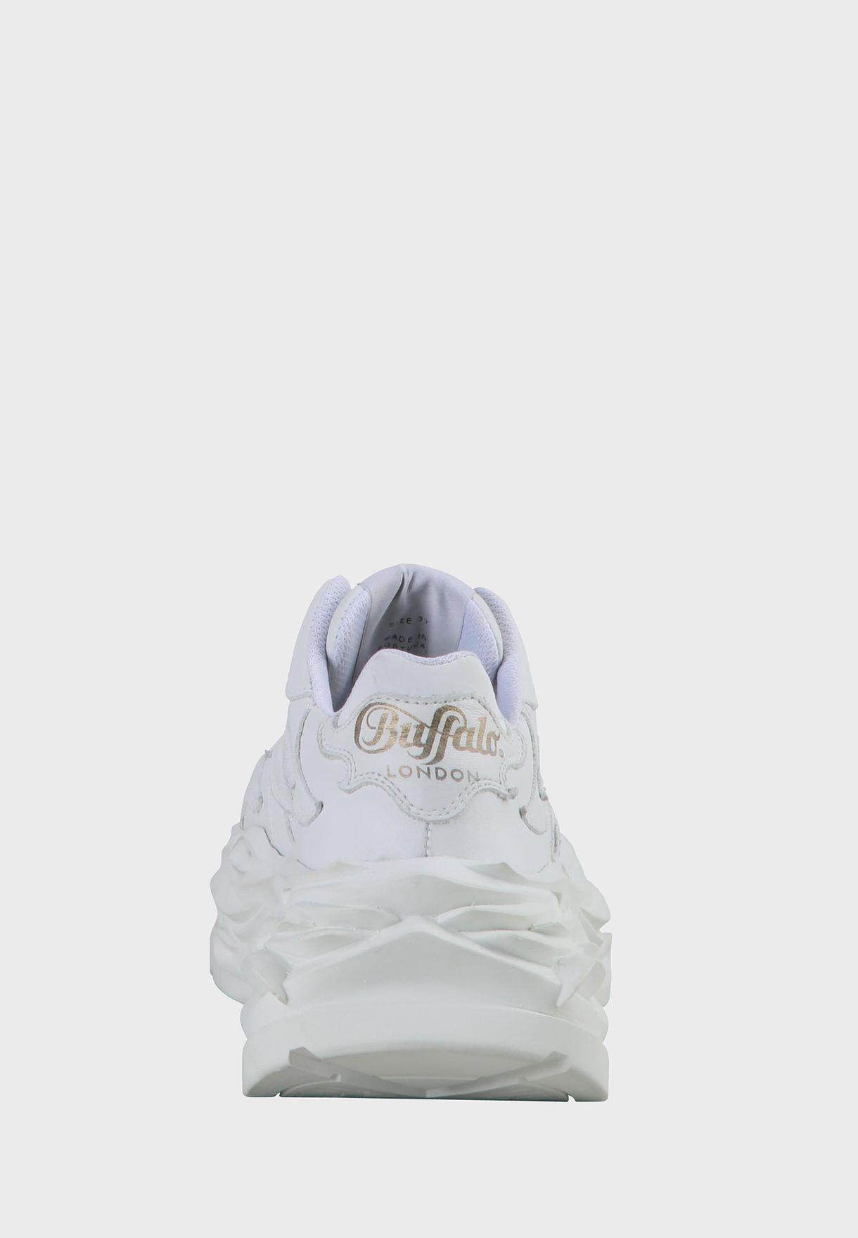 Blaze Low Top Sneaker