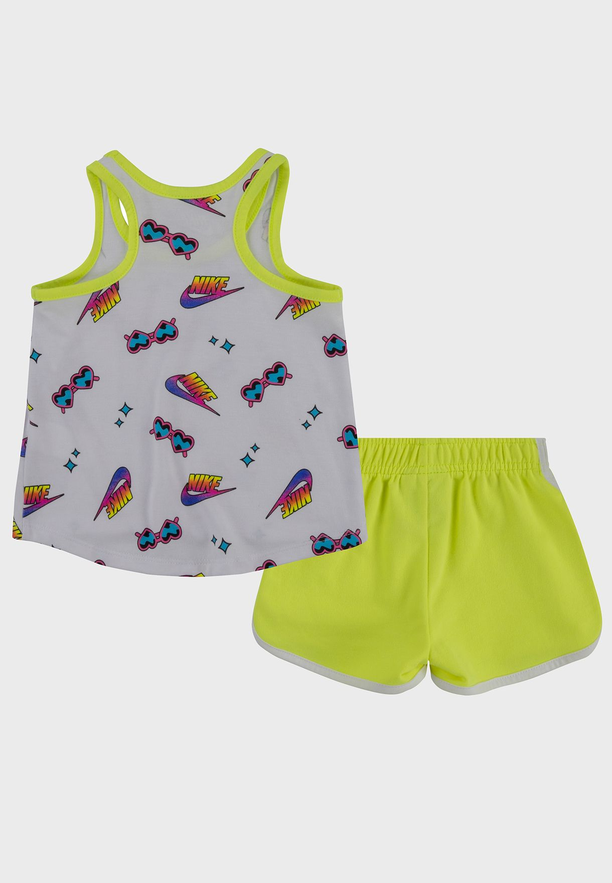 Infant NSW Set