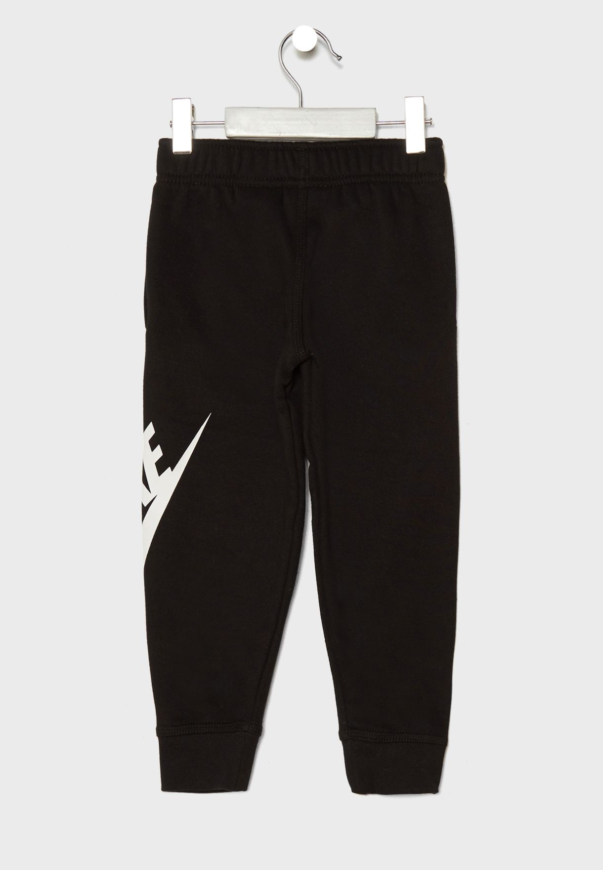 Kids Futura Cuffed Sweatpants