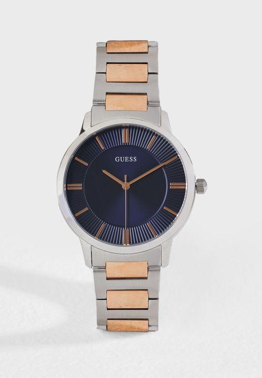 W0990G4 Escrow Watch