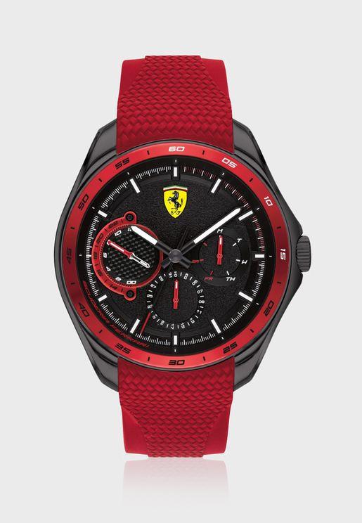 830681 Speedracer Watch