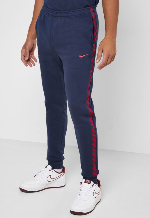 FC Barcelona Fleece Sweatpants