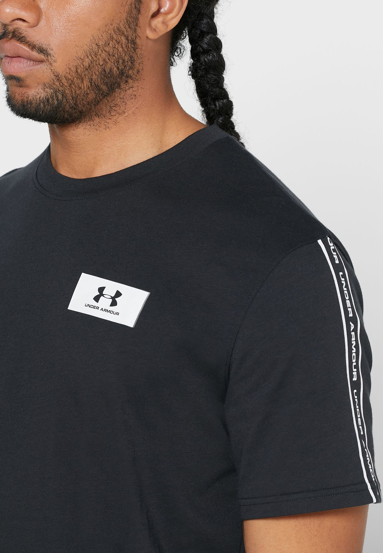 Originators Shoulder T-Shirt