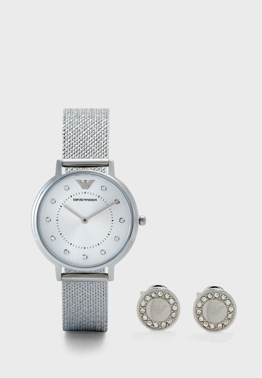 AR80029 Kappa Analog Watch