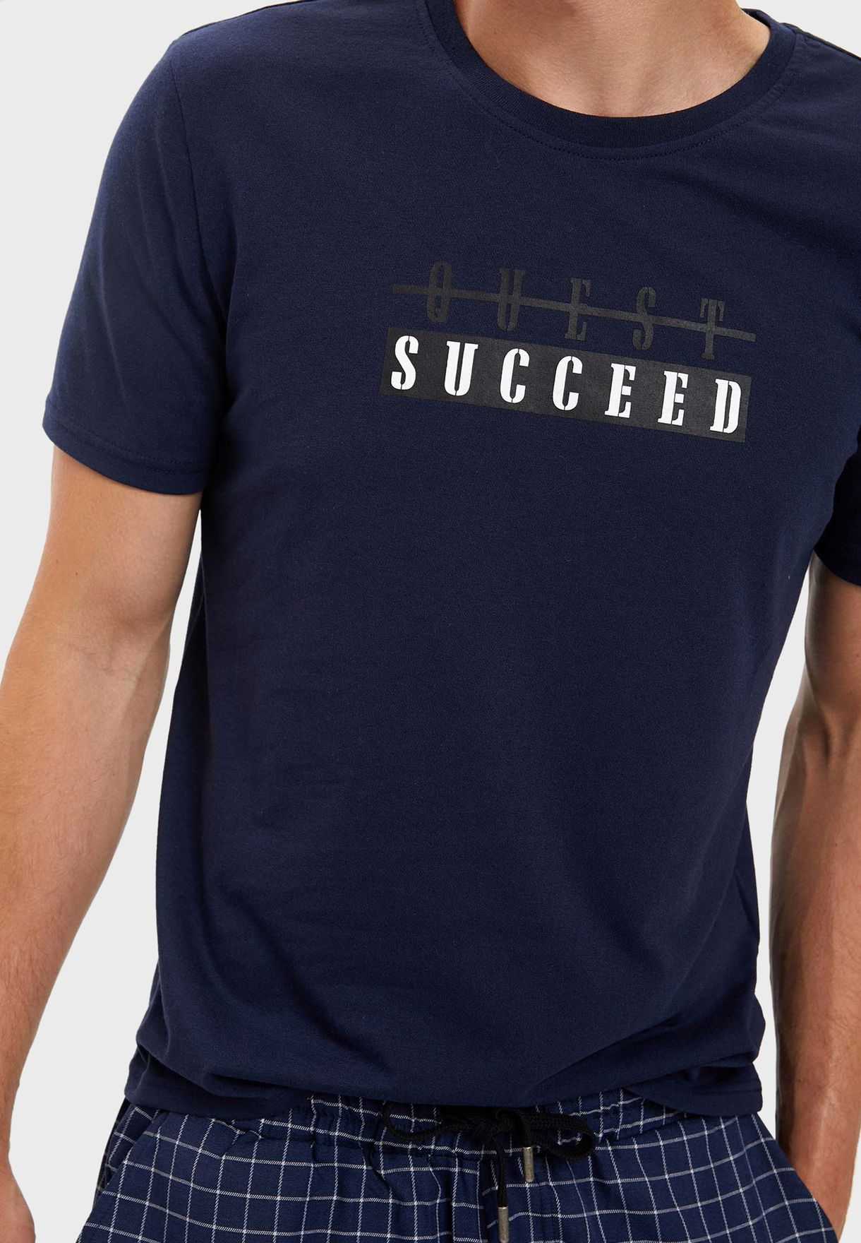 Succeed Pyjama Set