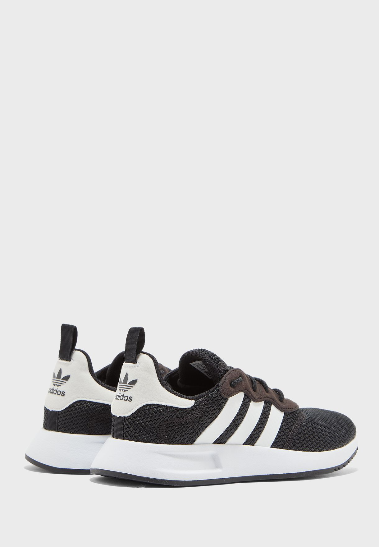 X_PLR Casual Unisex Sneakers Shoes