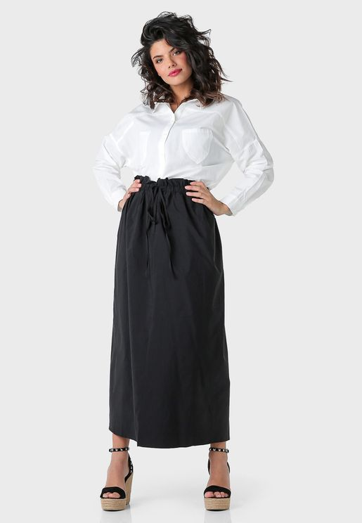 Crop Skirt