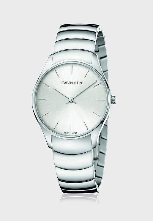 K4D221-46 Classique Collection Watch